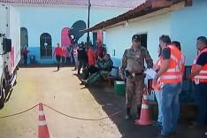 Sobe para 110 número de mortos em Brumadinho; 71 foram identificados