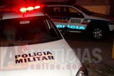 Família vive momento de terror durante assalto no bairro Cidade Nova em Itabira