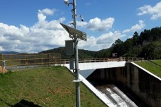 Vale realiza teste do sistema de sirenes das barragens do Complexo de Itabira