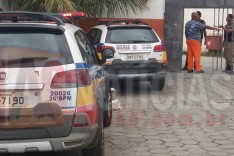 Bandidos armados roubaram cerca de R$ 6 MIL reais da Supergasbrás no bairro Major Lage