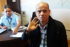 Paulo Soares presta homenagem com a criação da lei ao dia do Minerador