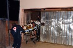 Guerra do Trafico de drogas no bairro Balsamo