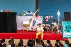 Inspirado na poesia de Cordel, grupo Parangolé fará espetáculo gratuita em Santa Maria de Itabira
