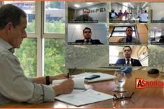 Ronaldo Magalhães assina protocolo para implantação de curso de Medicina e outras cinco graduações na Unifei