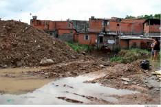 Município de Estiva é condenado por não ter saneamento básico