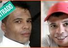 Final feliz irmão encontra Wellington Oliveira hospedado em um hotel no centro de Itabira.