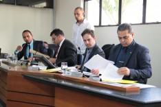 Câmara aprova concessão de diárias a conselheiros de saúde