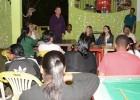 6º Câmara itinerante: vereadores se reúnem com moradores dos bairros Garimpo de Capoeirana e Capoeirana