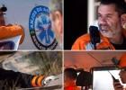 BR-381 – Os voluntários que se arriscam salvando vidas na 'rodovia da morte'
