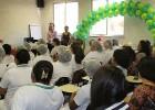 HNSD promove ação em homenagem ao Dia do Nutricionista