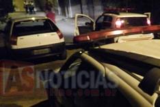 Homem é morto a tiros dentro de um comercio em Vargem Alegre