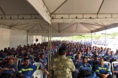 Sindicato Metabase realizou assembleia com trabalhadores da empresa Anglo American