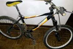 Policiais Rodoviários localizam e recuperam bicicleta furtada na região dos Bambas