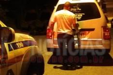 Jovem morre com suspeita de overdose depois de discussão familiar no Candidópolis em Itabira