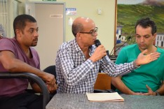 Paulo Soares diz que Governo precisa priorizar comunidades e pede mais prazo para analisar projeto que reativa Secretaria de Meio Ambiente
