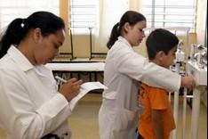 Até 20 de junho – Usuários do Bolsa Família devem cumprir condicionalidades na área de saúde
