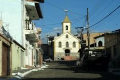 Igreja da Vila Piedade é arrombada e purificador de água é furtado durante madrugada