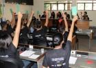 Câmara Municipal realizou Plenária do Parlamento Jovem