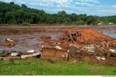 Dono de pousada será indenizado por rompimento de barragem