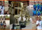 Time de Barra Feliz é campeão do Torneio Distrital São José
