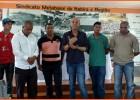Desempregados procuram Paulo Soares e reclamam do SINE