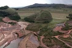 Vale informa sobre a barragem Forquilha IV