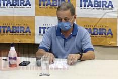 Ronaldo Magalhães assina portaria que nomeia equipe para transição de governo