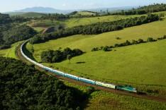 Trem de Passageiros terá programação especial para as crianças