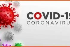 Covid-19: Brasil tem 7,71 milhões de casos e 195,7 mil mortes