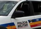 HOMEM É VITIMA DE TENTATIVA DE HOMICÍDIO NO BAIRRO METALÚRGICO