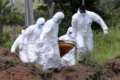 Polícia Civil identifica 107 dos 121 mortos resgatados após rompimento da barragem; confira a lista