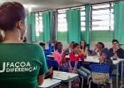 GERDAU APOIA MAIS DE 600 PROJETOS SOCIAIS VOLTADOS À EDUCAÇÃO