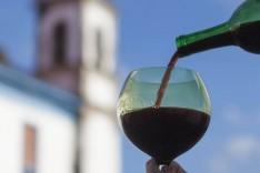 Descoberta fabricação do vinho de jabuticaba em Catas Altas no século XIX, 60 anos antes do que se acreditava