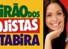 RESTAM POUCOS STANDS PARA O FEIR�O DOS LOGISTAS ITABIRANOS