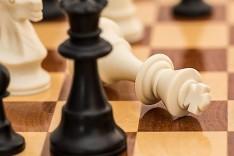 Itabira terá torneio de xadrez na próxima terça-feira