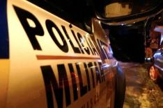 Depois de ter Chevrolet Ônix tomado de assalto na Vila Amélia PM o recupera no Juca Batista