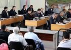Câmara de Itabira Adiada a votação de projeto que proíbe lavar calçada com água tratada