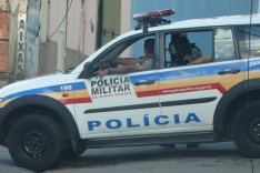 Homem é preso por perturbação das funcionarias de um laboratório no bairro Juca Rosa