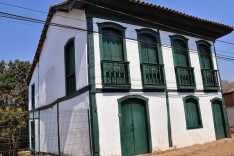 Centro de Atendimento ao Turista de Catas Altas muda de endereço