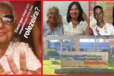VAMOS AJUDAR: Família Itabirana acidentada em Betim pede ajuda a doadores de sangue