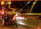 Homem tem bar e caminhonete Ranger tomada de assalto no bairro Cônego Guilhermino de madrugada
