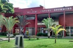 Teatro da FCCDA será fechado para manutenção