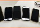 PM prende jovem no bairro Clóvis Alvim I com aparelho celular roubado no bairro Areão