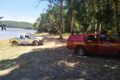Corpo de homem desaparecido na represa do Peti em Santa Bárbara é localizado neste domingo