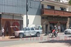 Ladrão arromba cofre e leva cerca de R$ 70 mil de Granja no Centro de Itabira