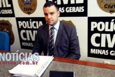 Policia Civil diz que jovem encontrado morto dentro de casa no centro, foi morto pelo próprio pai em Itabira