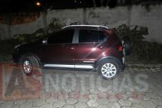 Bandidos armados assaltaram um Motel e todos os funcionários no bairro Aboboras e levaram um carro na fuga