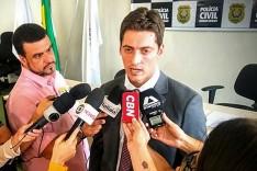 Domiciano prende vereador e assessor por crimes de fraude em BH