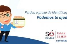 Pessoa jurídica e identificação do condutor em infrações de trânsito. Saiba qual o procedimento correto com a Só Multas.