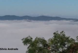 Confira aqui a previsão do tempo em Minas Gerais para esta terça-feira (4)